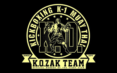 K.O. ZAK TEAM FIGHTING GAME